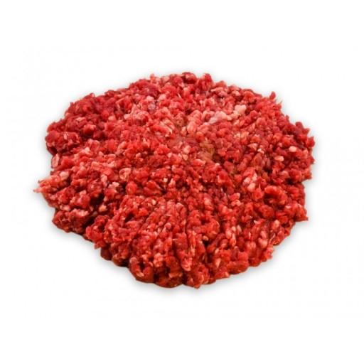 Carne Picada 100% Pasto Ecológico