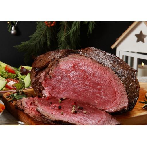 Roast beef de lomo alto
