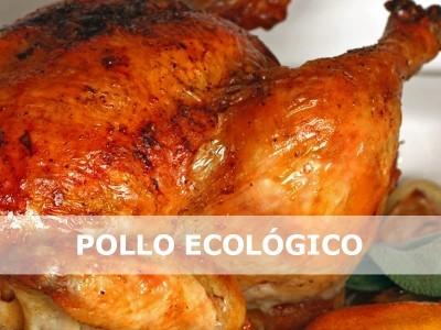 Pollo ecológico